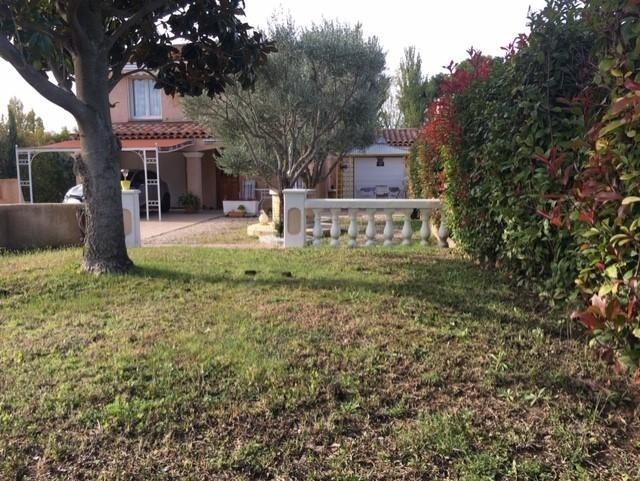 Vente maison / villa Les pennes mirabeau 419000€ - Photo 2
