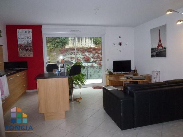 Alquiler  apartamento Chambéry 750€ CC - Fotografía 1