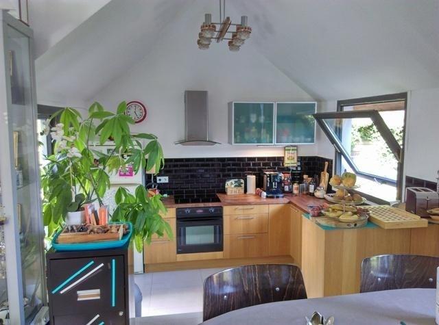 Deluxe sale house / villa Villennes sur seine 1080000€ - Picture 3
