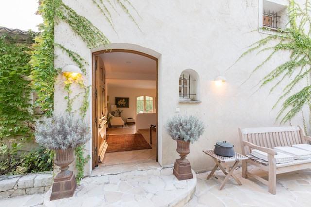 Vente de prestige maison / villa La colle sur loup 1195000€ - Photo 12