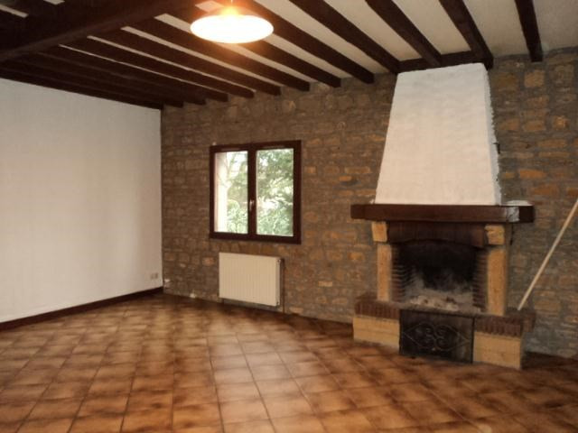 Location appartement Bully 800€ CC - Photo 2