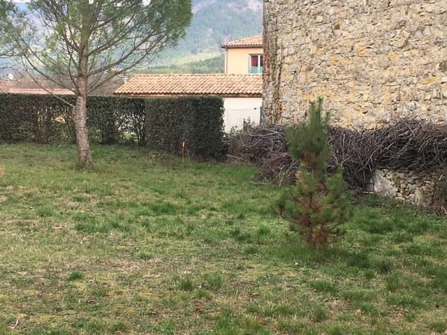 Vente terrain Vesseaux 52000€ - Photo 2