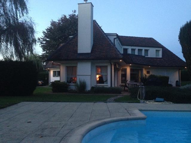 Vente de prestige maison / villa Morschwiller le bas 588000€ - Photo 1
