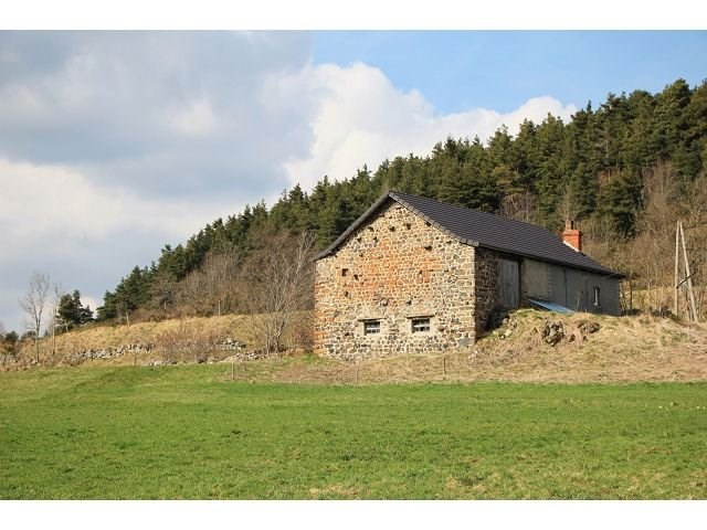 Sale house / villa Champclause 90000€ - Picture 4