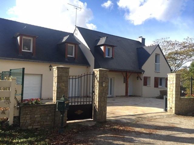 Vente maison / villa La chapelle launay 378000€ - Photo 1