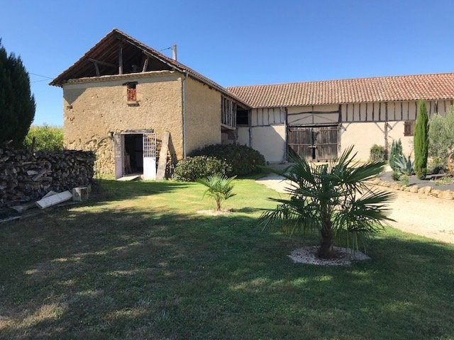 Vente de prestige maison / villa Marciac 456750€ - Photo 4
