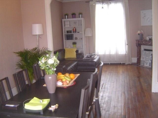Sale house / villa Les pavillons sous bois 350000€ - Picture 5