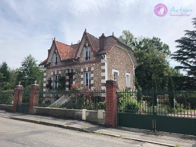 Vente maison / villa Jouy sur morin 263000€ - Photo 1