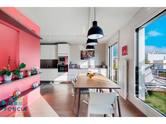 Deluxe sale apartment Suresnes 1 080 000€ - Picture 4