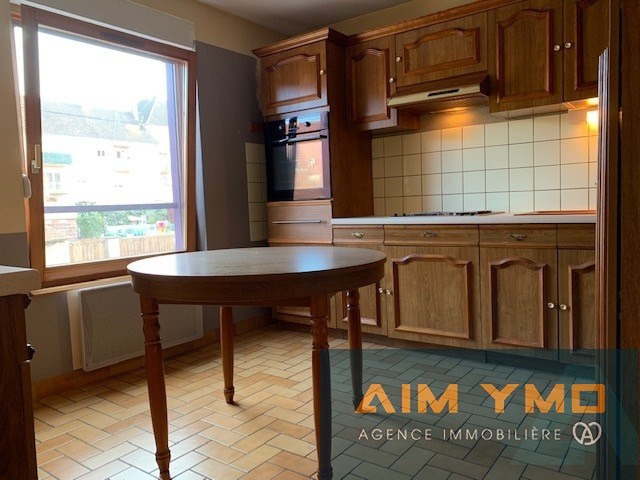 Revenda apartamento Ingersheim 162000€ - Fotografia 2