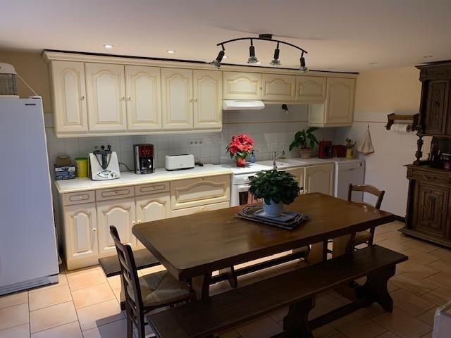 Vente maison / villa Azay le brule 275600€ - Photo 8