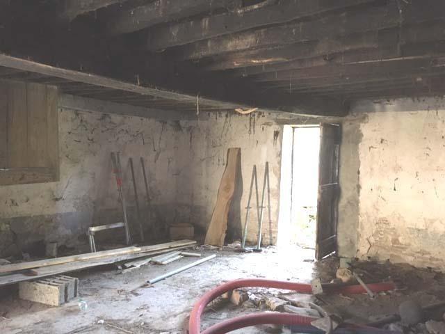Sale house / villa Hieres sur amby 79900€ - Picture 3