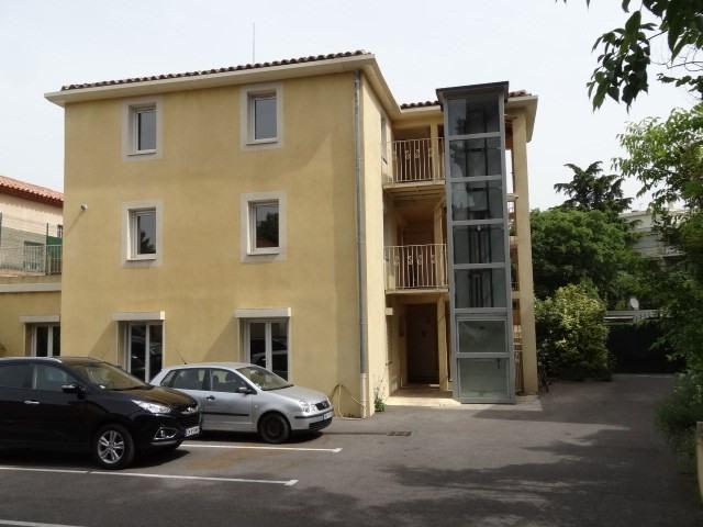 Verhuren  kantoren Aix en provence 500€ CC - Foto 1