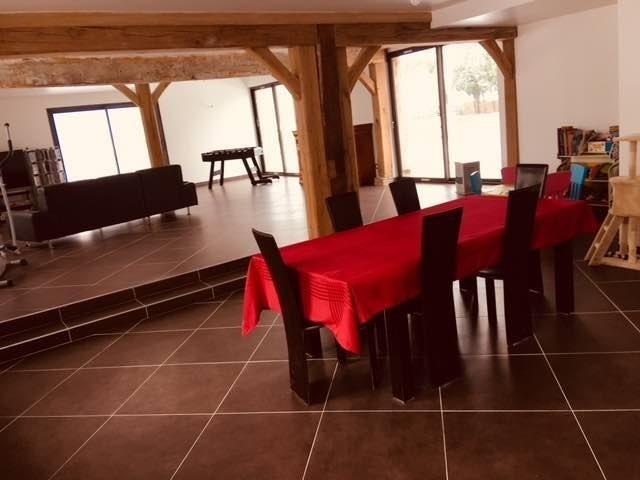 Sale house / villa Conches en ouche 305000€ - Picture 17