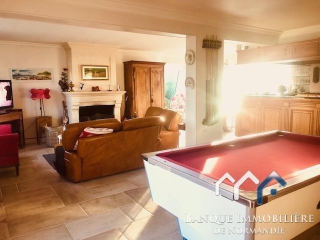 Sale house / villa Ouistreham 499000€ - Picture 3
