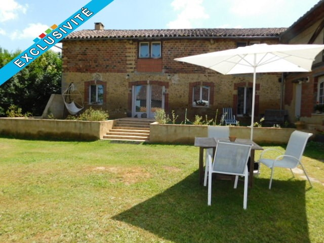 Vente maison / villa Mont-de-marsan 235000€ - Photo 1