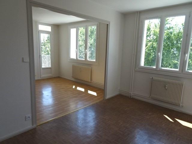 Location appartement Villefranche-sur-saône 650€ CC - Photo 3