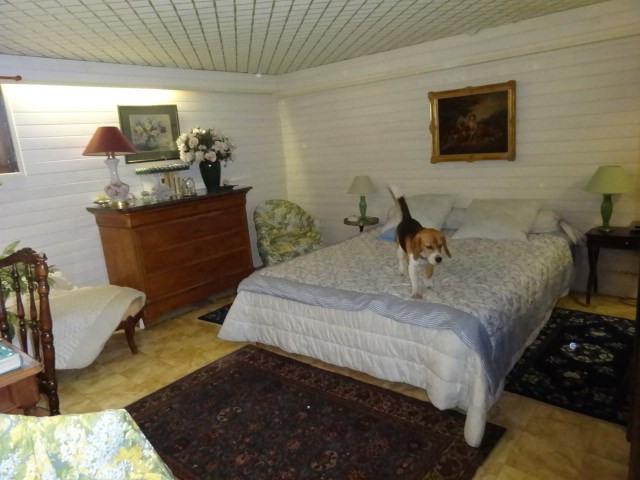 Sale house / villa St maurice sur fessard 297000€ - Picture 7