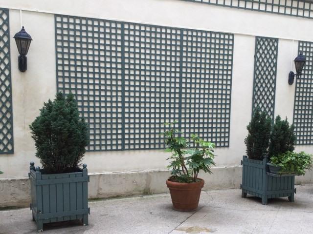 Vente appartement Paris 8ème 625000€ - Photo 9
