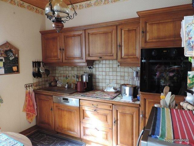 Vente maison / villa St jean du doigt 137800€ - Photo 9