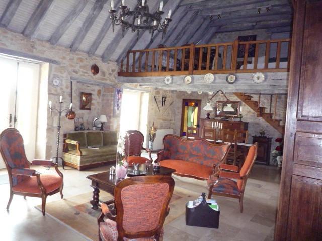 Sale house / villa Azerat 425250€ - Picture 11