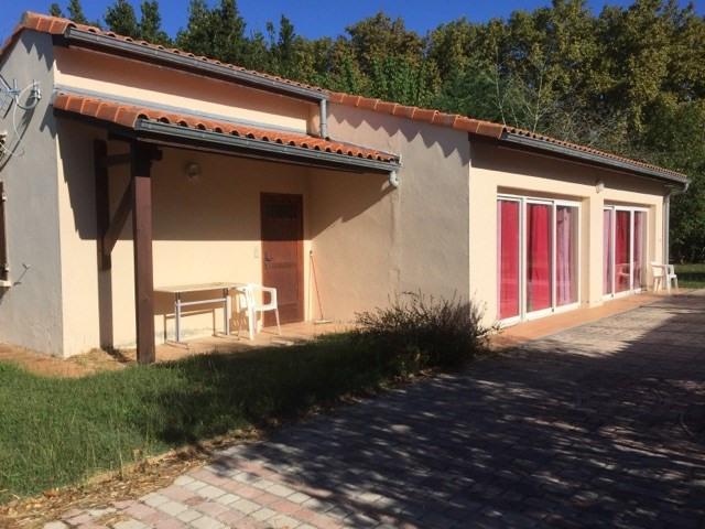 Revenda casa Cintegabelle 480000€ - Fotografia 25