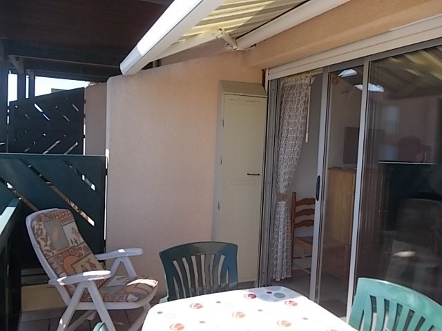 Vacation rental apartment Mimizan 540€ - Picture 2