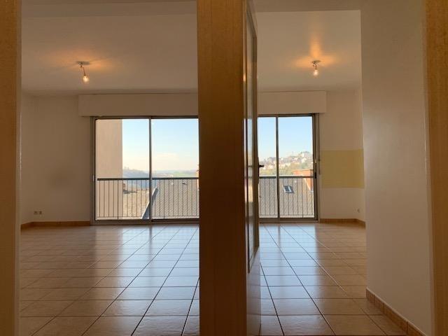 Sale apartment Rodez 123500€ - Picture 1