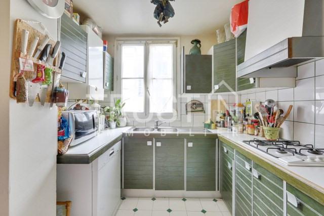 Vente appartement Paris 15ème 1036000€ - Photo 5