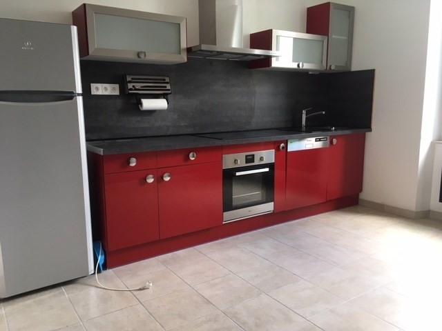 Location appartement Romans-sur-isère 680€ CC - Photo 2
