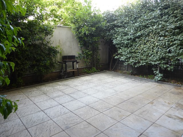 Vente appartement Massy 214 000€ - Photo 1