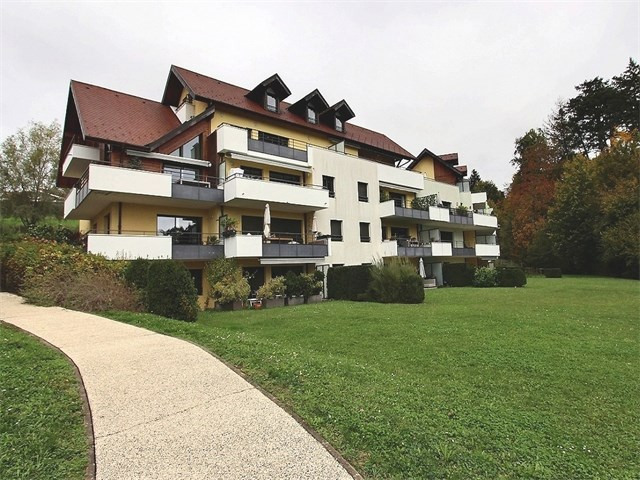 Location appartement Annecy le vieux 1 353€ CC - Photo 1