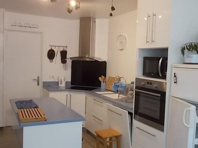 Vacation rental house / villa Mimizan 440€ - Picture 17
