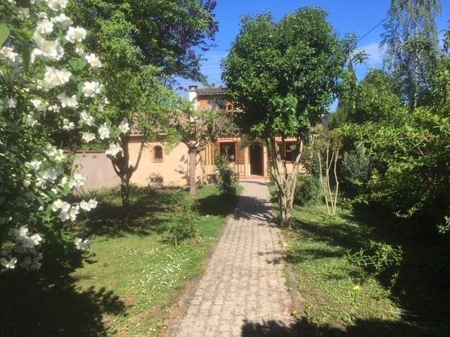 Sale house / villa Montauban 222000€ - Picture 1