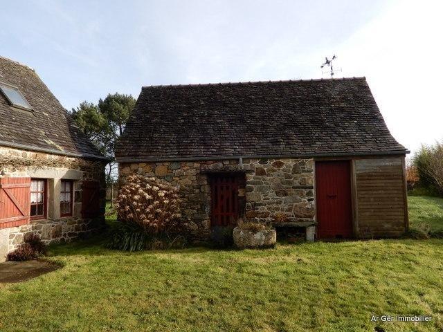 Sale house / villa Plouezoc h 234900€ - Picture 17