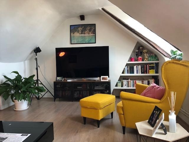 Rental apartment St germain en laye 1 380€ CC - Picture 3