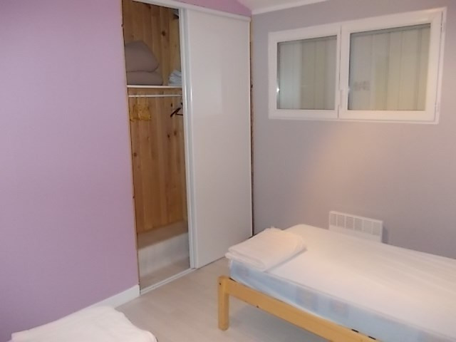 Vacation rental apartment Mimizan 360€ - Picture 9