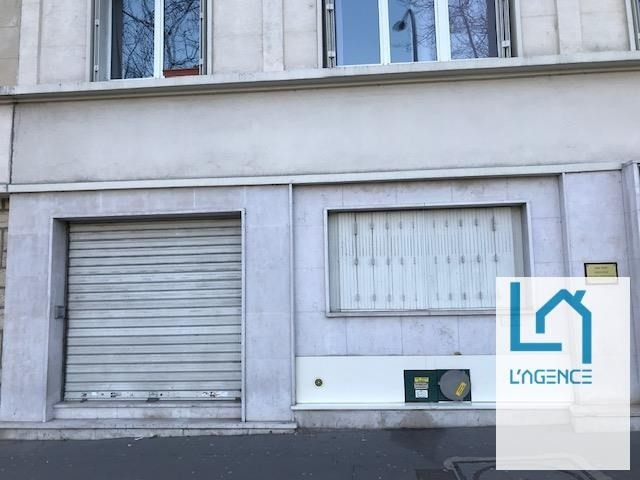 Location local commercial Paris 16ème 1 950€ HT/HC - Photo 2
