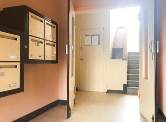 Sale apartment Caen 149000€ - Picture 8