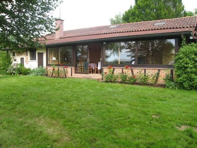 Deluxe sale house / villa Louhans 15 minutes 397000€ - Picture 2