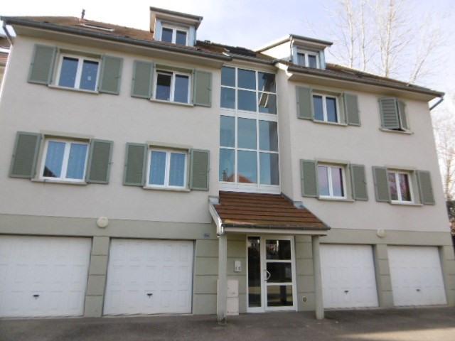 Rental apartment Burnhaupt le bas 690€ CC - Picture 10