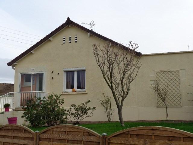 Vente maison / villa Carentan 149500€ - Photo 6