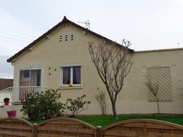 Verkauf haus Carentan 149500€ - Fotografie 6