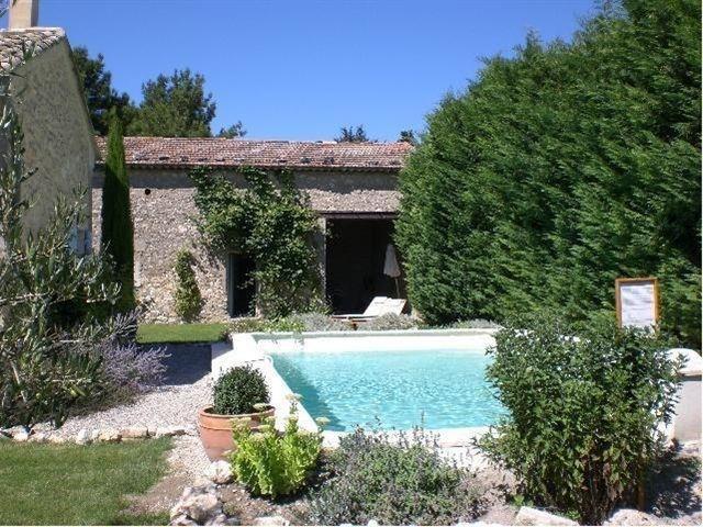 Deluxe sale house / villa Molleges 735000€ - Picture 2