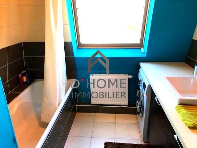Vente appartement Soufflenheim 165 000€ - Photo 9