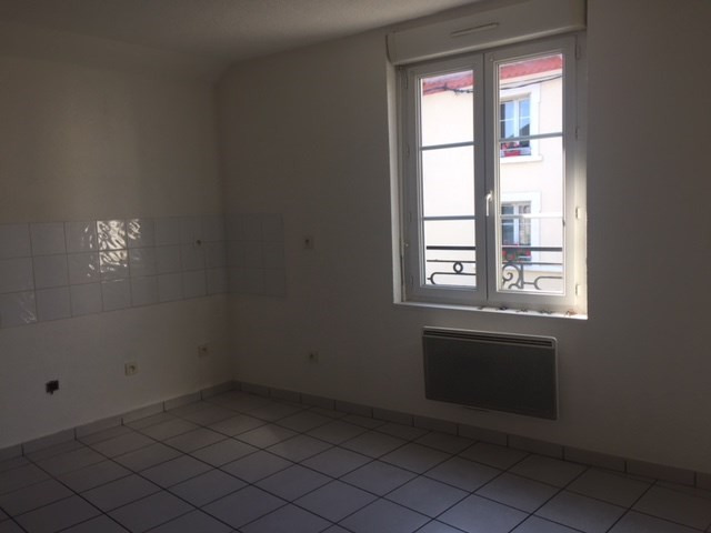 Rental apartment Saint-didier-en-velay 390€ CC - Picture 4