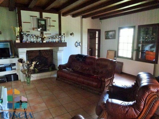 Sale house / villa Prigonrieux 429000€ - Picture 8