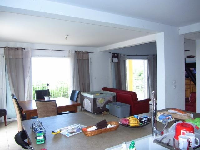 Revenda casa Les avirons 395000€ - Fotografia 6