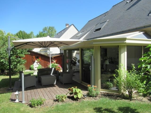 Sale house / villa Beaucouze 357 000€ - Picture 2