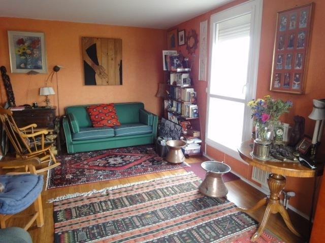 Vente appartement Creteil 262000€ - Photo 2
